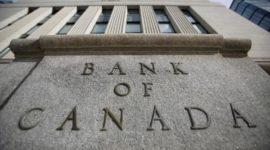 """""""Революционное"""" заявление центрального банка Канады"""