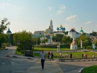 Превращение Сергиева Посада в «русский Ватикан» может обойтись в 140 млрд рублей
