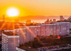 На получение «дальневосточной ипотеки» подано более 1000 заявок