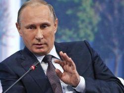 Путин согласился закрепить в Конституции роль предпринимательства